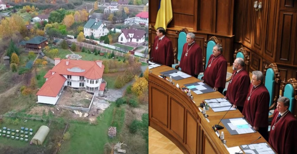 Только что! Скандальный судья не ожидал — его разоблачили, украинцам показали все. Назвали суммы — страна на ногах