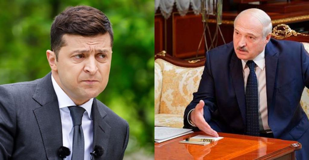 «Не хотите — не надо!» Лукашенко взорвался словами — Зеленский не ожидал, шокирующее заявление. Потерял доверие
