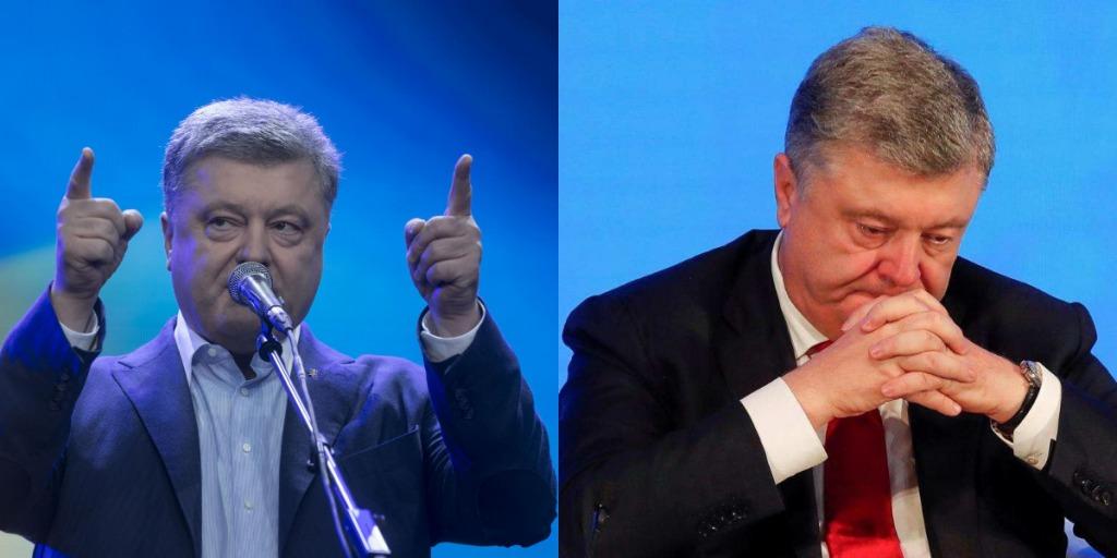 «Просто наплевать!» Громкий скандал набирает обороты — Порошенко не смолчал. Жадность зашкаливает — увидели все