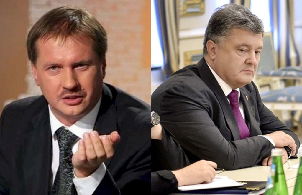 Только что! У Чорновола истерика — зеленые овцы. Громкий скандал — что он несет. Украинцы в ярости — поражение!