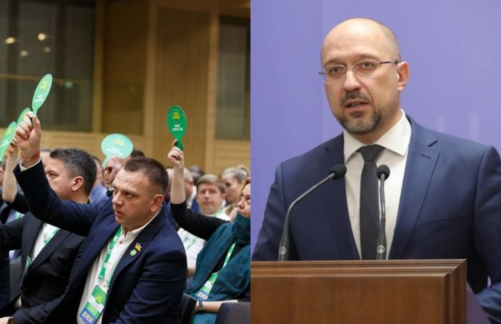 «Стабилизировать рост!» «Слуги» не смолчали — цель достигнута. Украинцы шокированы — локдаун