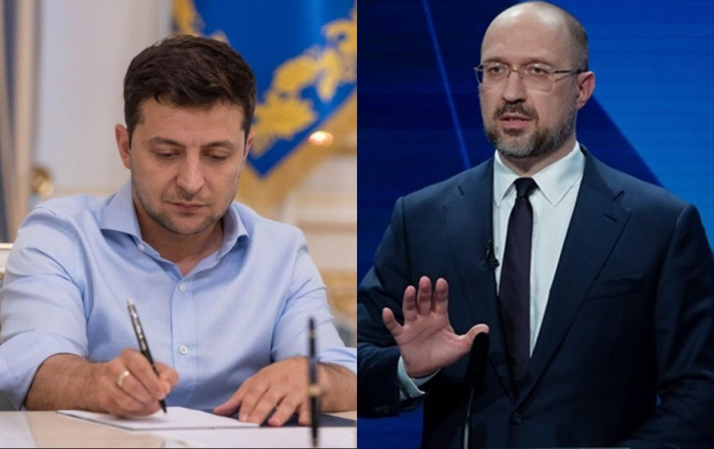 После «жесткого собеседования!» Зеленский подписал — громкая отставка. Уже сегодня — правительство готово