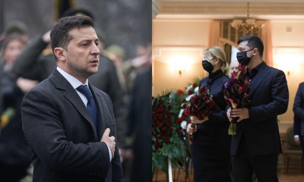 В эти минуты! Зеленский лично приедет на похороны — страшное известие. Слезы на глазах