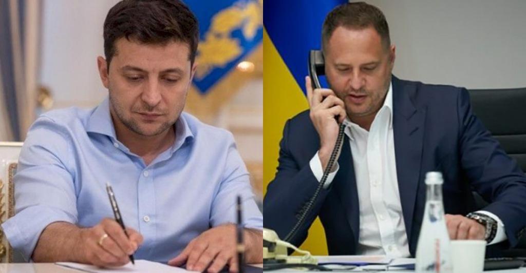 Только что! Громкая отставка — у Зеленского подписали, судьба уже решена: произошло немыслимое. Пришел лично