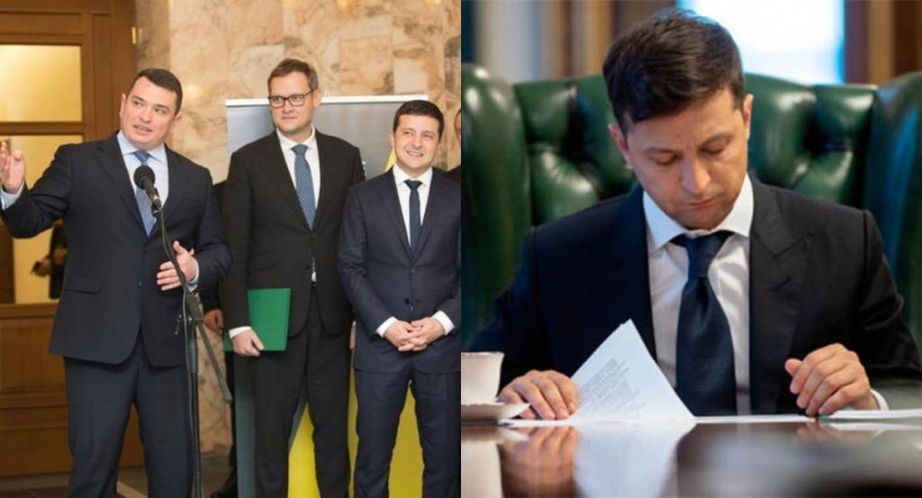 Не имеет морального права! У Зеленского шокировали словами — отставка. Украинцы не ожидали — слили все. Скандал