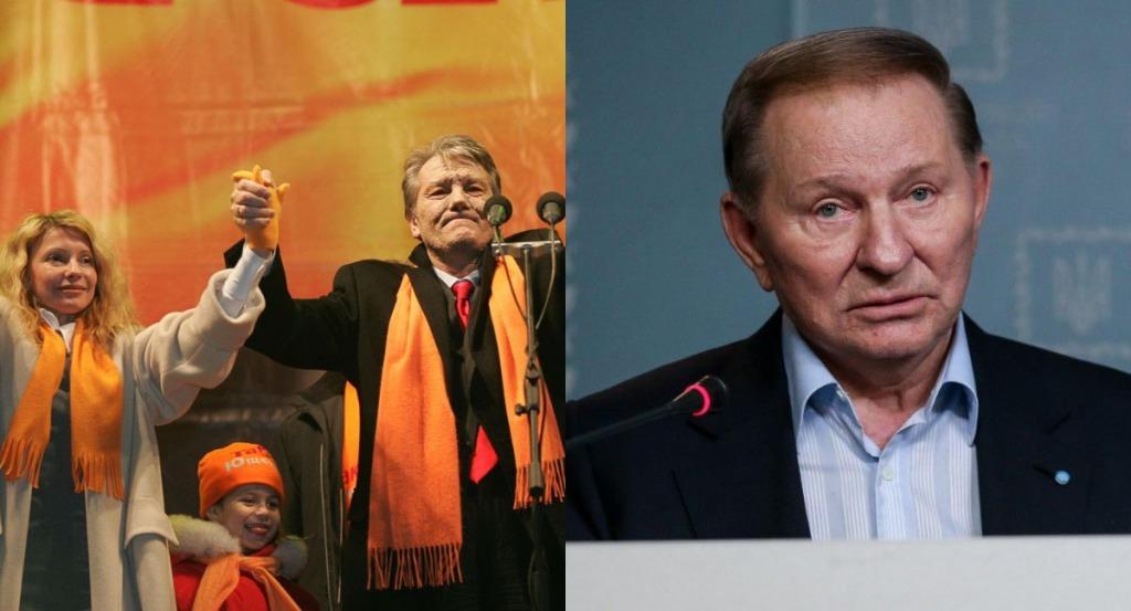 В эти минуты! Громкое разоблачение — Кучма побледнел, произошло немыслимое, рассказал все. Ющенко в шоке — неожиданная правда