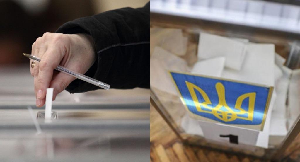 Только что! Просто на избирательном участке — скандальное решение, это увидели все. Шокирующая фальсификация