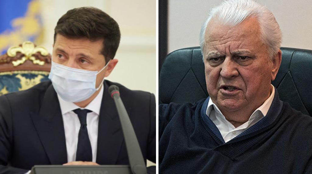Срочно! Президент принял решение — украинцы не ждали: «полностью выбить». Кравчук в шоке — впервые