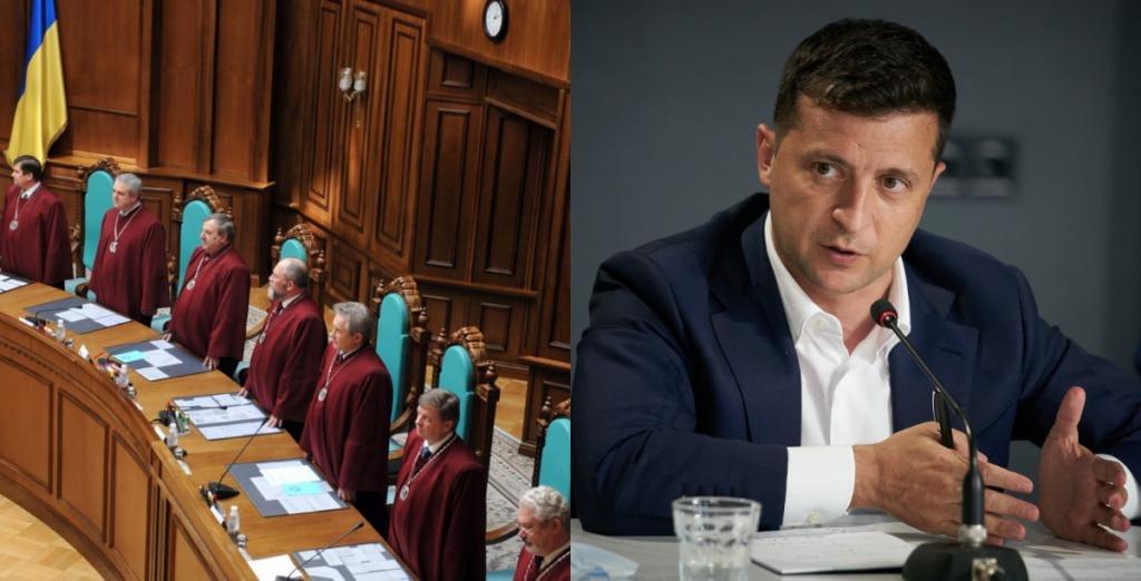 «Разрушение антикоррупционной системы!» У Зеленского выпалили — жестокие слова. В отставку! Украинцы аплодируют