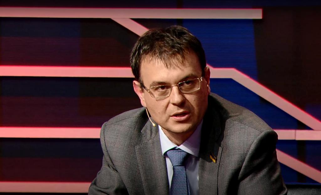 В эти минуты! Произошло немыслимое — депутат шокировал заявлением: ввести локдаун уже сейчас. Смириться — украинцы не ждали