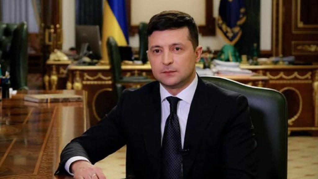 Только что! Президент обратился к украинцам — вспомнил Азарова: «буллинг, агрессия и принуждение». Зеленский шокировал