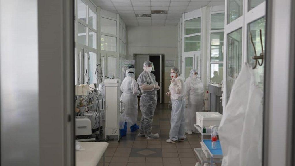 Количество больных стремительно растет! Обновленная статистика по коронавирусу. Украина — седьмая. Ситуация напряженная