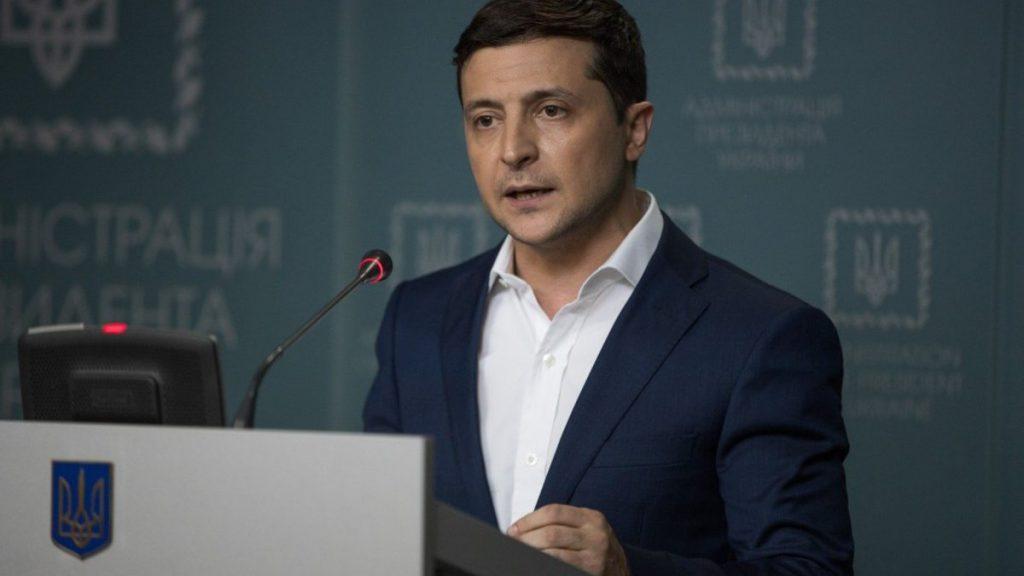 Только что! У Зеленского шокировали заявлением: «Ситуация страшная». Нужно менять — украинцы не ждали