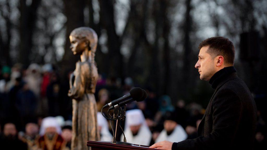 Только что! Президент выпалил — не сможем простить. Мощное обращения: украинцы аплодируют