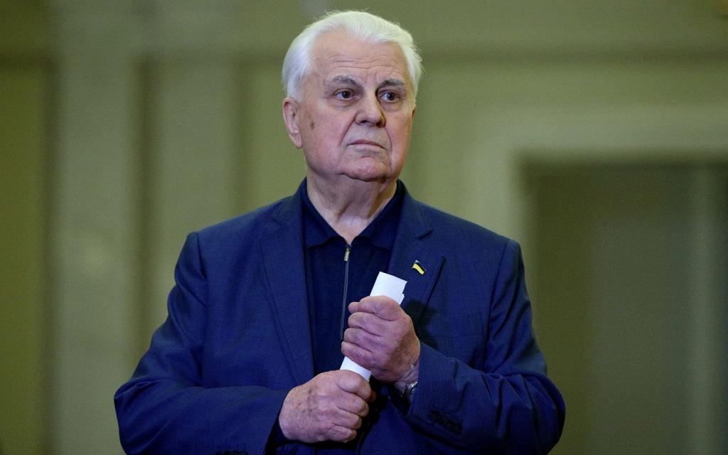 «Такой драки еще не было!» Просто на заседании ТКГ — Кравчук в шоке, поставил на место. Решительный протест