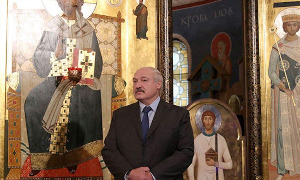 Только что! Лукашенко – не спасти, прогремел победный звон – скорое падение. Наконец-то дождались