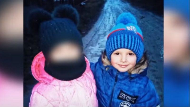 Мать держала мертвого сына на руках: Ужасное преступление — убийство 5-летнего мальчика шокировало всю страну