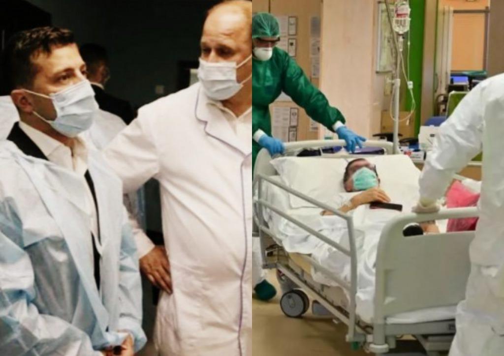 «Это геноцид!» Мама страдала — умерла без помощи, в одиночестве. Зеленский в шоке — нужно признаться!