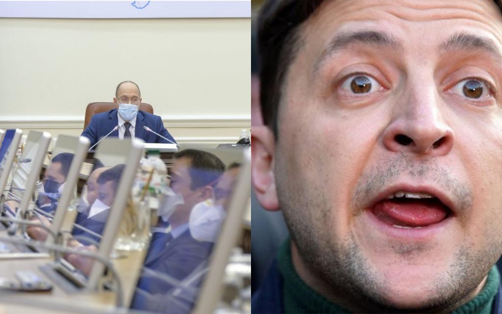 Только что! Международный скандал — министр вляпался. Позор на весь мир — вмешался Зеленский