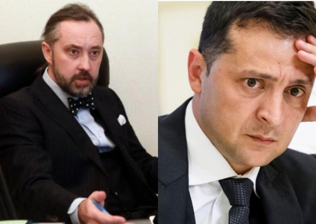 Скандальный судья Слиденко шокировал — устроил истерику. Зеленский не стал молчать — уже в Раде!