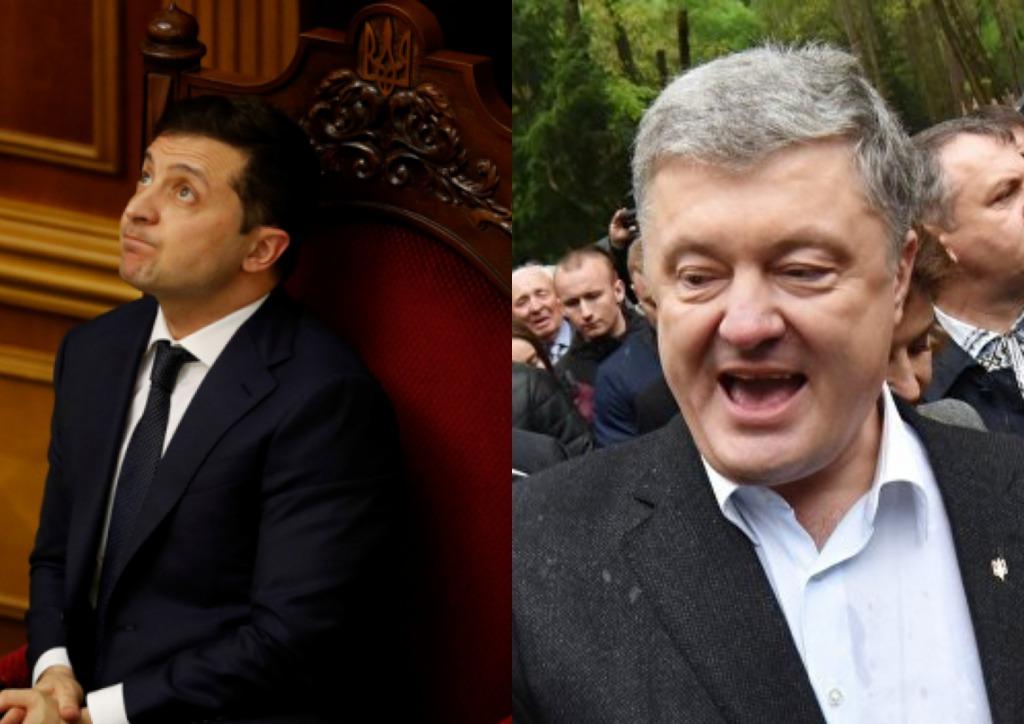 Отставка Зеленского: прозвучало мощное заявление — катастрофа. Порошенко разорвет страну — «ужасный до тошноты»