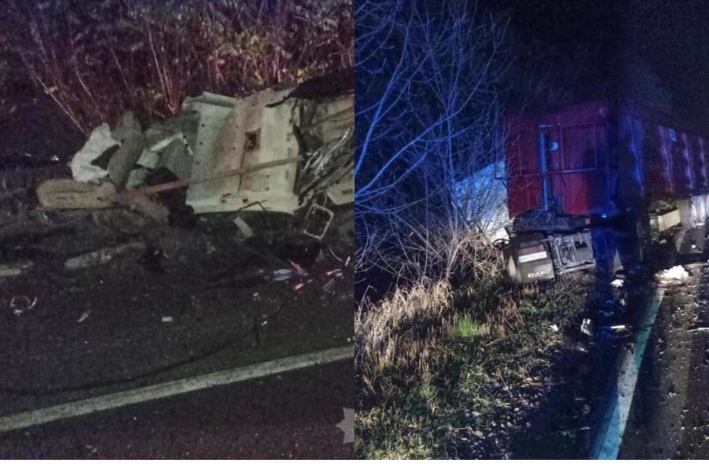 «По дороге домой»: Жуткая авария — погиб известный прокурор вместе с женой и дочерью. У них не было шансов…