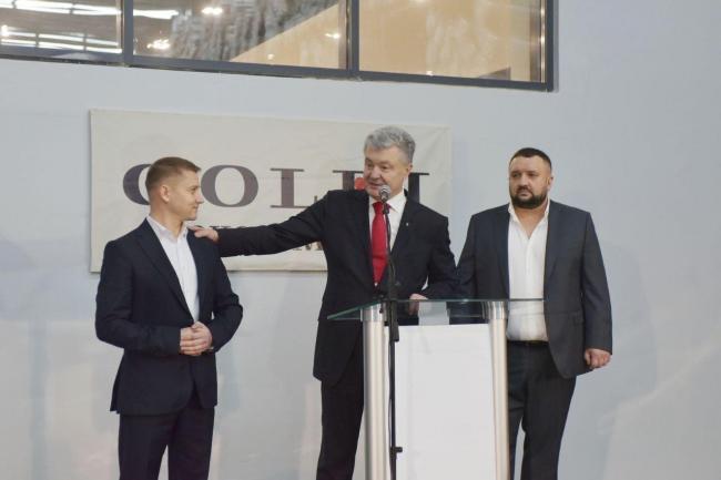 Еще один пролетает! Порошенко в шоке — результаты экзит-пола в Ровно. Провал!