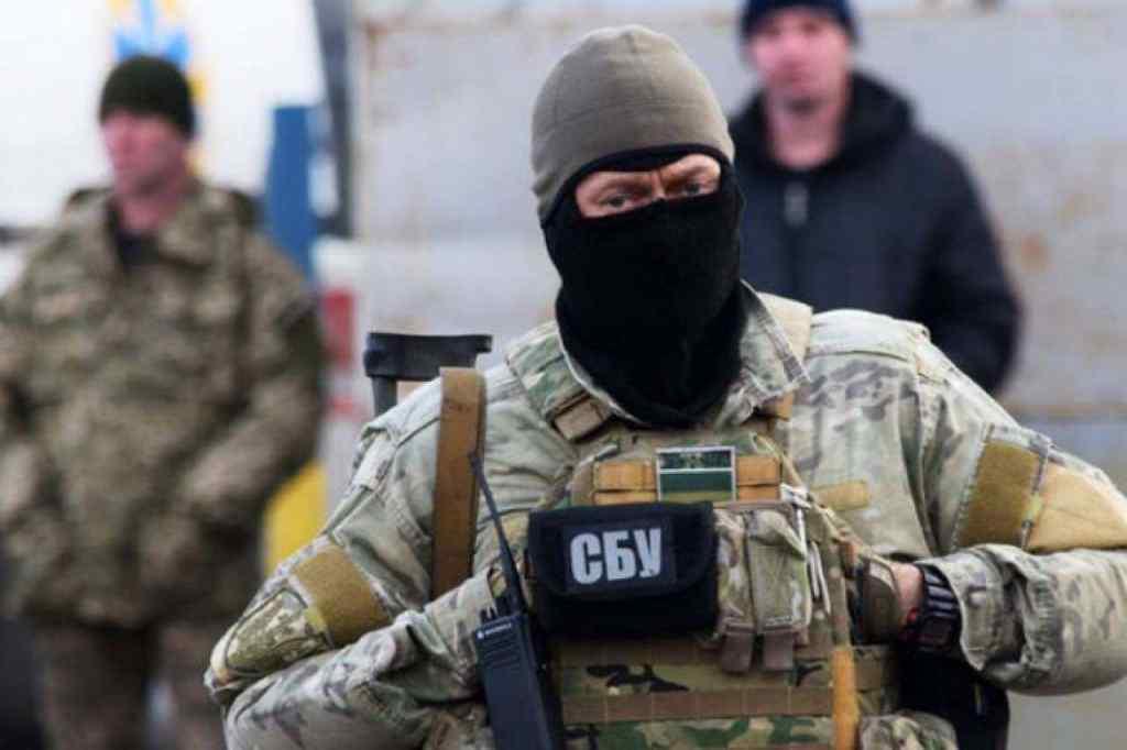 Срочно! Громкое задержание всколыхнуло всех — сопротивлялся и убегал. Искали по всей стране — украинцы шокированы