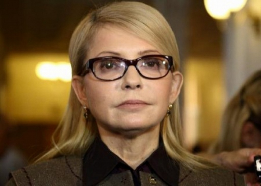 Только что! Произошло немыслимое — Тимошенко уличили — скандал. Назвали суммы — Леди Ю в ауте, это увидели все