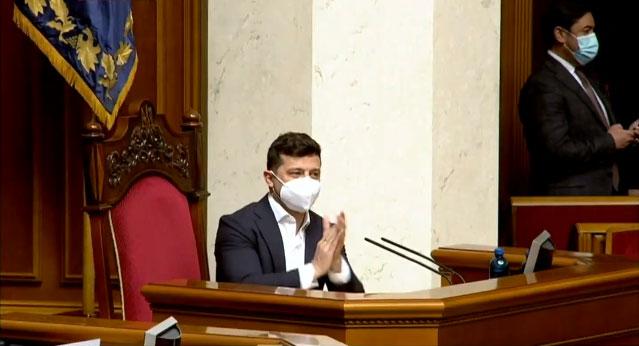 Только что! Радостная весть — Зеленский сообщил. Уже с 1 января — прорыв Украины. Браво!