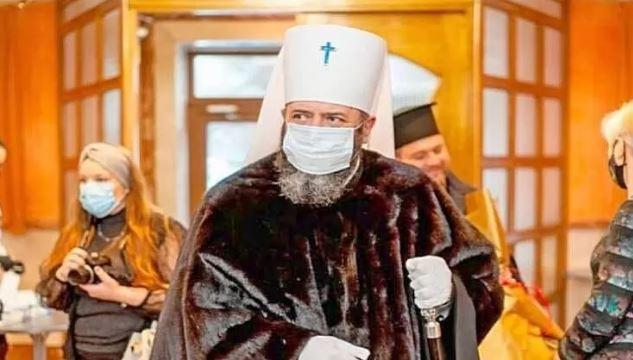 Архиерейские понты! Епископ ПЦУ шокировал — вся страна на ногах. Просто неслыханно — украинцы возмущены!