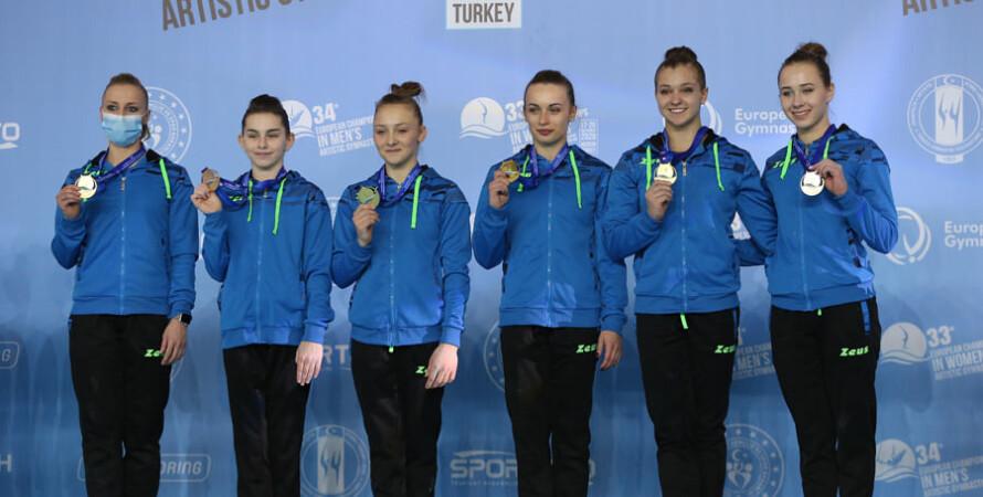 Срочно! Радостная весть — сборной Украины удалось немыслимое. Впервые в истории — шокирующее достижение