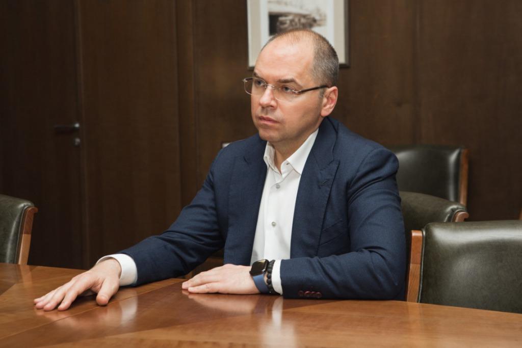 Только что! Степанов сообщил — получат первыми. Украинцы услышали: готовы к поставкам, уже в феврале