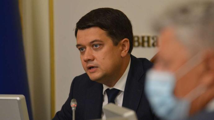 Невозможно! Разумков огорошил заявлением — альтернативы нет. Украинцы в шоке: не соответствует действительности