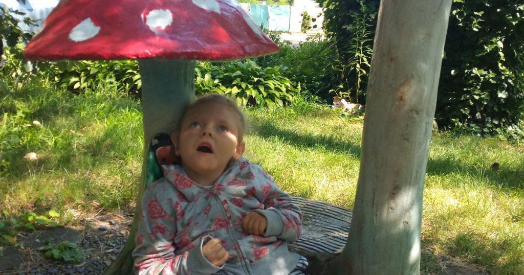Маленькая Саша в тяжелом состоянии! Родители девочки просят о помощи — нужно спасти жизнь. Ситуация сложная