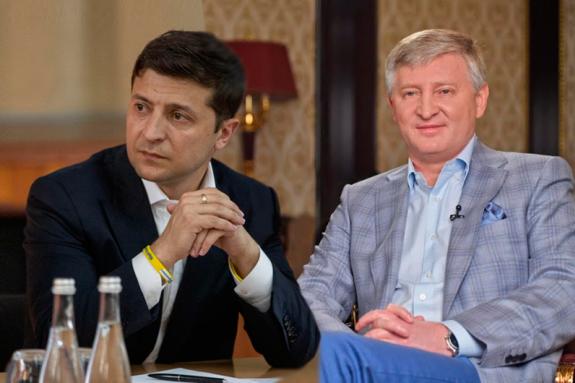 Провал! Просто сейчас — Рада приняла окончательное решение, Ахметову удалось. Зеленский в шоке — продавили