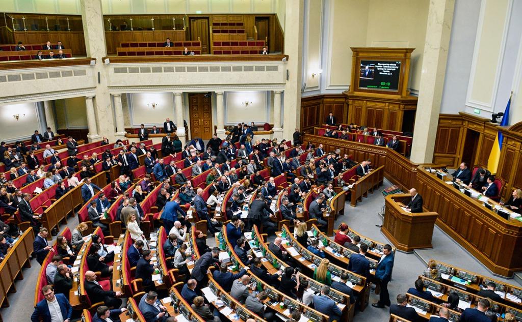 Проект уже в Раде! Украинцам готовят неожиданное новшество — запретят. Важный шаг: нельзя медлить