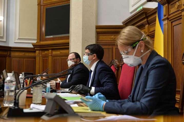 Громкий скандал! В Раде не стали молчать — не готовы. Украинцы в шоке: вполне законно,действенный механизм