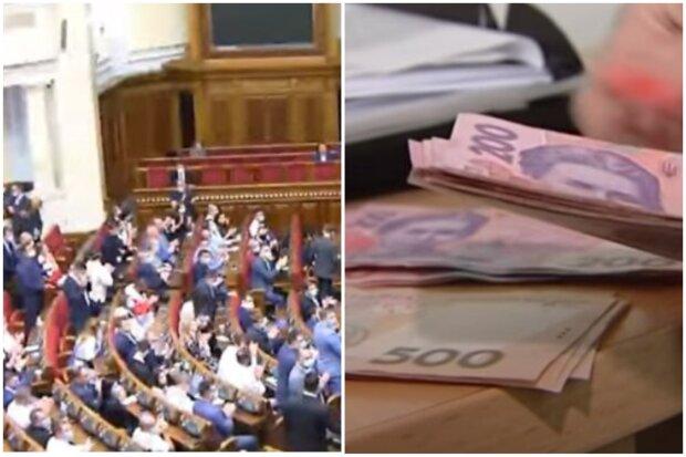 Штрафы до 34 тысяч гривен за коммуналку: украинцам грозят шокирующие нововведения. Что задумали в Раде