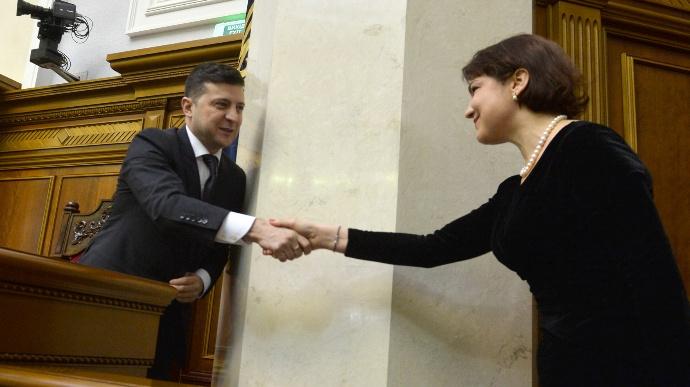 Венедиктова в шоке! Зеленский шокировал неожиданным заявлением — такого еще не было. Мы — закончили