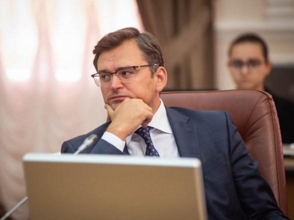 Это неизбежно! Министр влепил — не позволим откупиться. Украинцы аплодируют, стоят на своем: общая цель