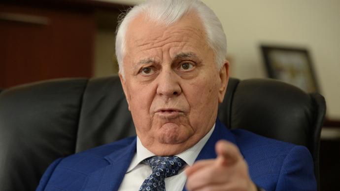 Только что! Зеленский в шоке, Кравчук выпалил — встречи не будет. Страна замерла: не меняет позицию