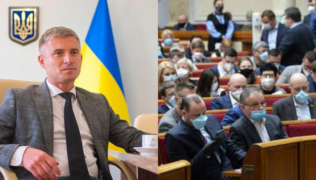 Посадить! В НАЗК срочно обратились — помогают коррупционерам. Украинцы шокированы — это «насмешка». Раду трясет