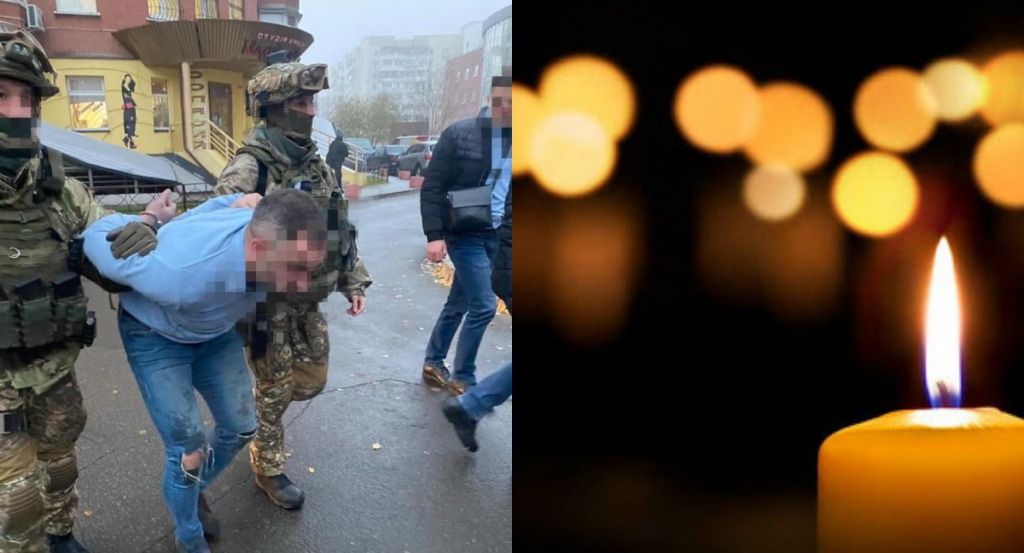 Залить бетоном! Шокирующие детали убийства известного музыканта — украинцы потрясены. Их взяли — грозит пожизненное