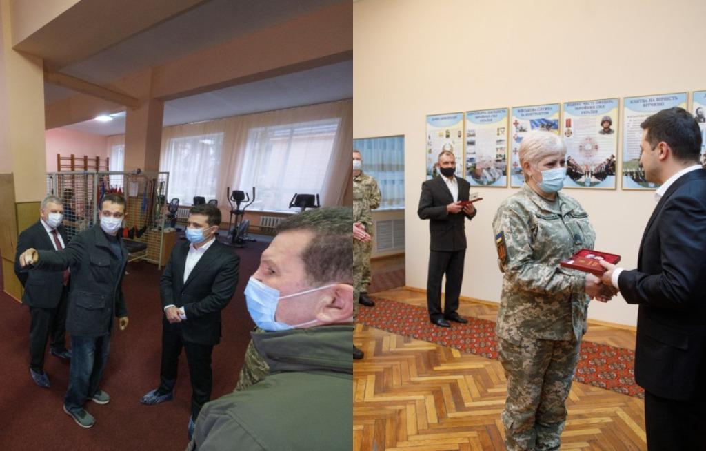 В эти минуты! Зеленский уже там — срочное обращение: защитили страну. Украинцы аплодируют — он вспомнил все