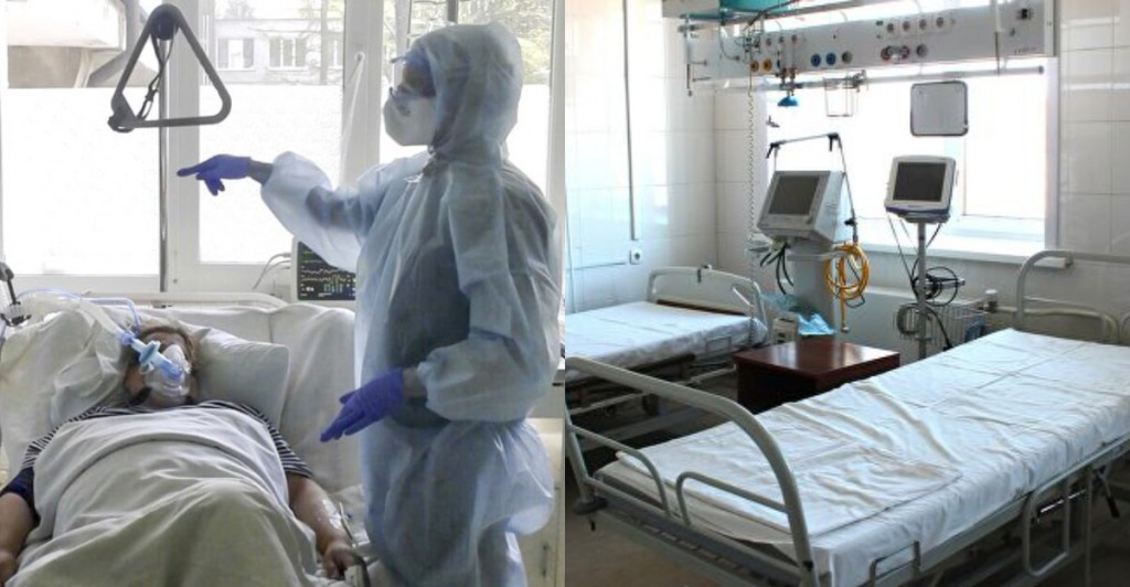 Рекордно мало тестов! Обновленная статистика по коронавирусу в Украине. Почти 2000 госпитализаций