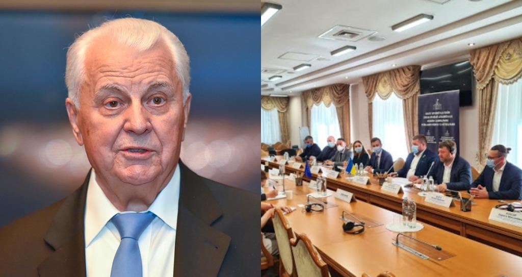 Срочно! Кравчука «на ковер» — депутаты приняли решение. Украинцы должны знать — громкий скандал: объяснит