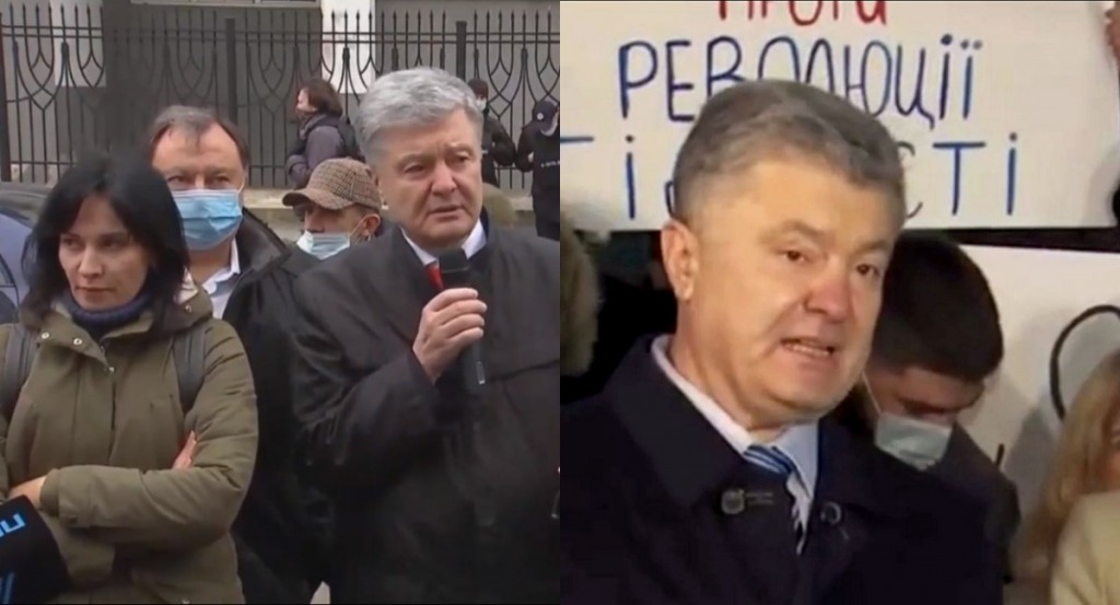 Скандал! Произошло немыслимое — Порошенко публично слили: Зверобой не ожидала, вспомнили все. Позор — «ЕС» в ауте