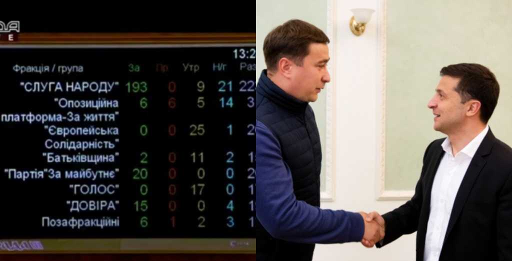 Историческое решение! В эти минуты — Рада проголосовала, громкое назначение. Официально: принял присягу, Зеленский аплодирует
