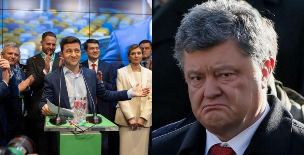 Реванш! Гетман в шоке — Зеленский сделает это: второй срок! Порошенко проиграл — шокирующее признание